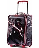 American Tourister Disney Star Wars Kylo Ren 18' Softside Rolling Kids Luggage