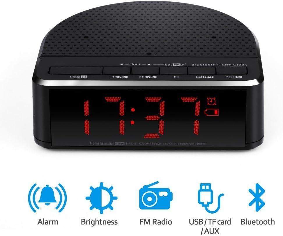 Radios & Boomboxes Hi-Fi & Home Audio gaixample.org SODIAL Digital ...