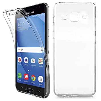 new list brand new reputable site AURSTORE Coque Samsung Galaxy J3 (2016): Amazon.fr: High-tech