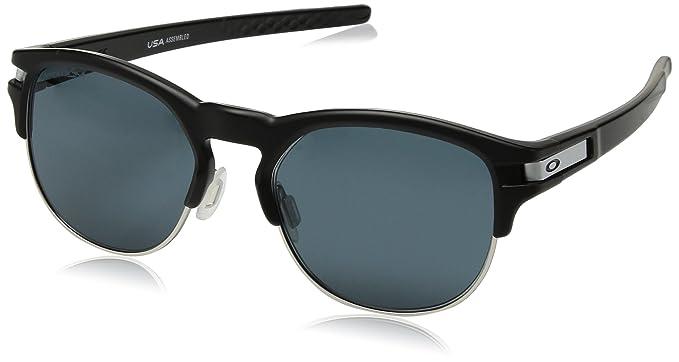 Oakley 939401 52, Gafas de Sol para Hombre, Negro (Matte ...