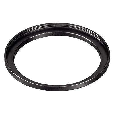 Hama - Anillo adaptador, objetivo Ø: 49,0 mm, filtro Ø: 52,0 mm