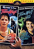 Teen Wolf Too DVD