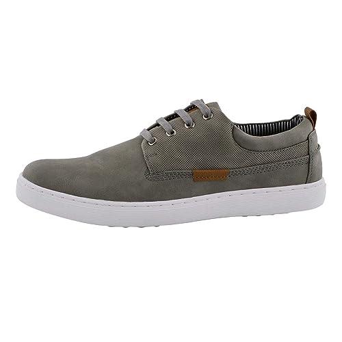 a7ca461d23c Amazon.com | Steve Madden Men's Hardaway Casual Sneaker | Fashion ...