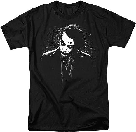 The Dark Knight Heath Ledger T-Shirts