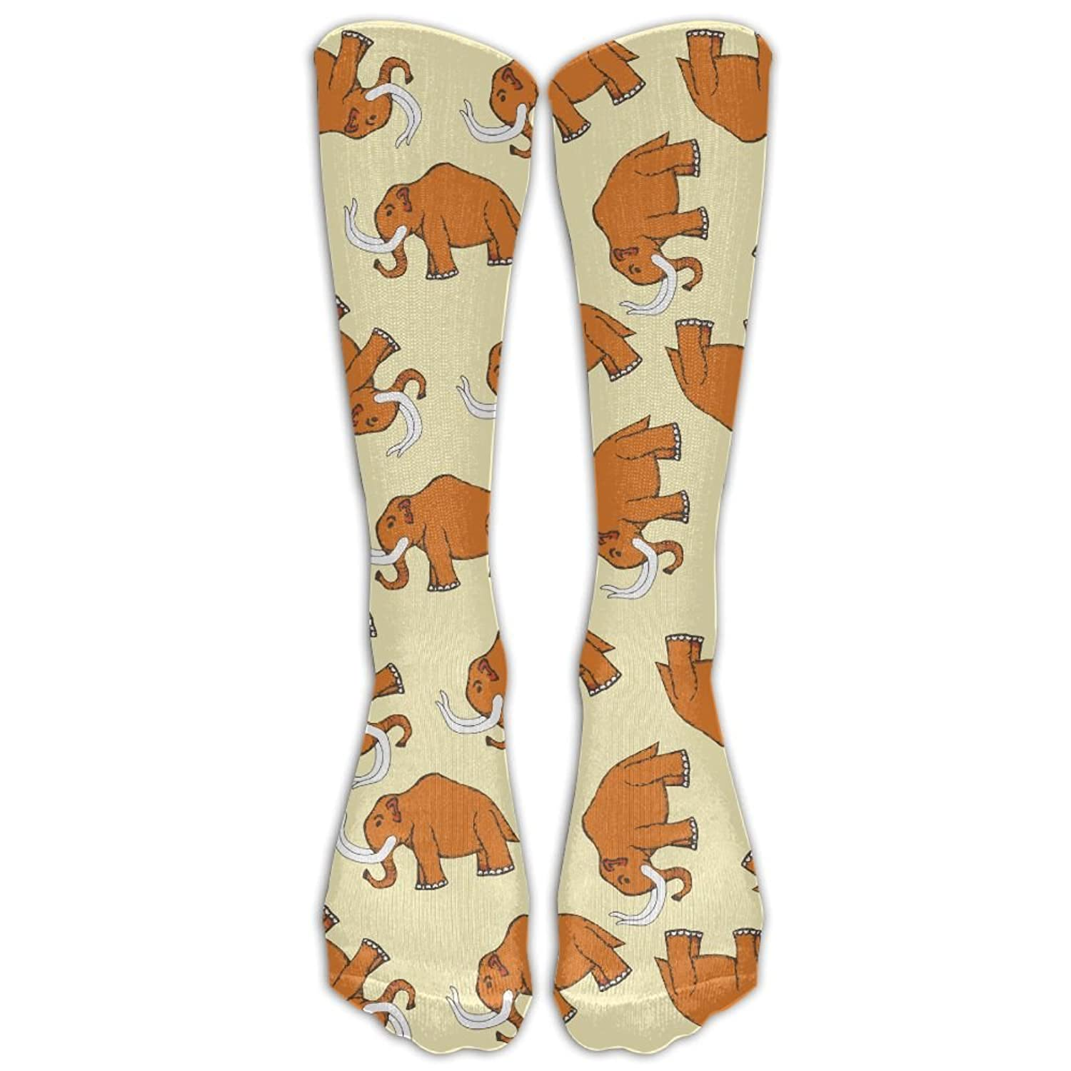 Amazon.com: JJZ-sock Mens&Womens Premium Quality Mammoth Ice Age ...