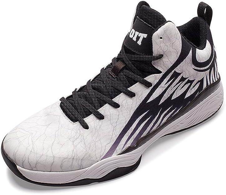 Amazon.com: Voit marca, hombre zapatos de entrenamiento de ...