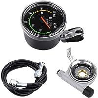 Velocímetro para Bicicleta, velocímetro preciso para Bicicleta, odómetro, Detector de Velocidad de Ciclismo
