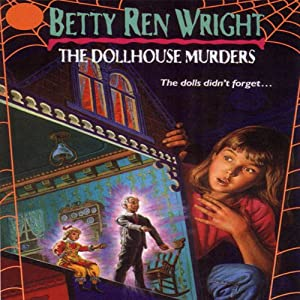 The Dollhouse Murders Audiobook