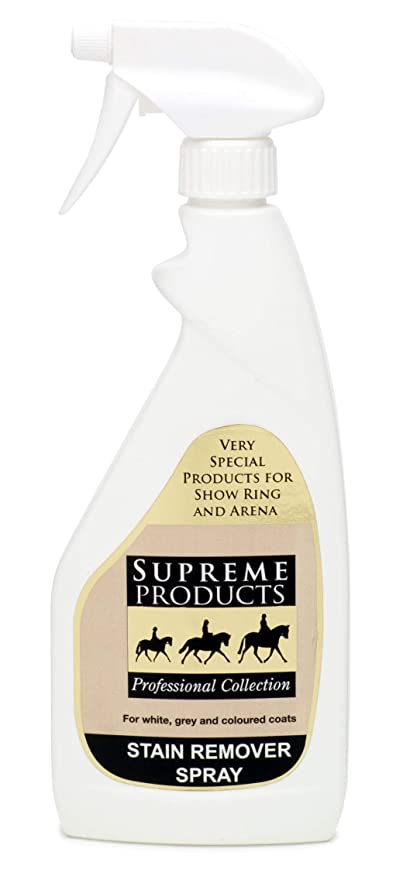 Supreme Spray quitamanchas Products, 500 ml