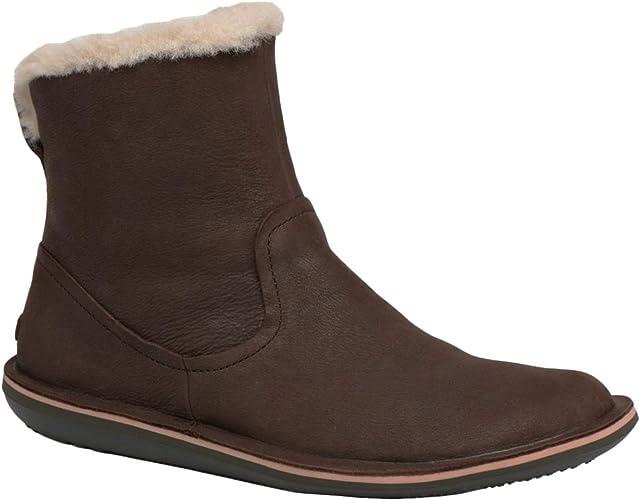 CAMPER Damen Beetle Chelsea Boots, schwarz, 35.5 EU