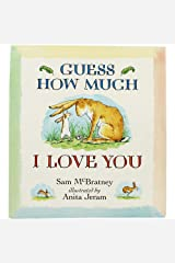 Guess How Much I Love You Paperback