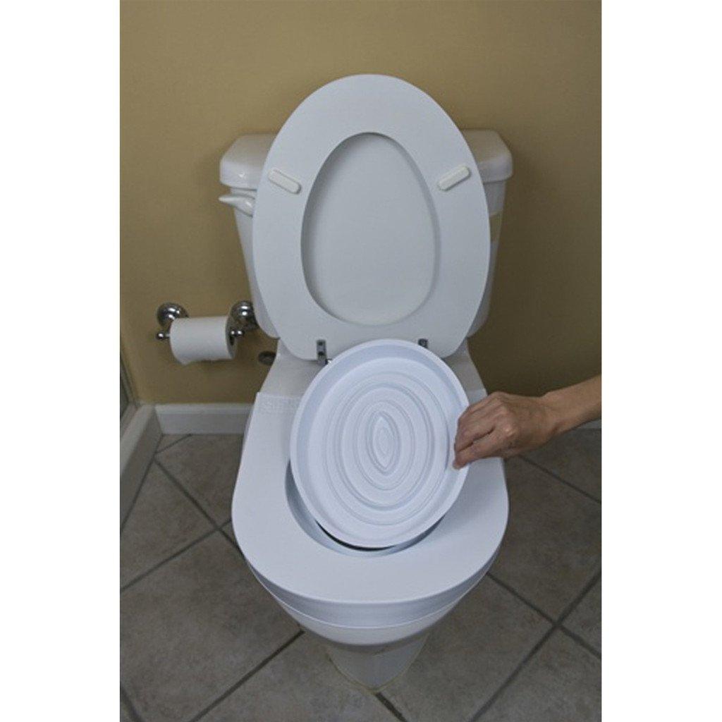 CitiKitty Cat Toilet Training Kit: CitiKitty: Amazon.ca: Pet Supplies