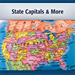U.S. State Capitals and More: Capitals, Population and Land by State | Deaver Brown