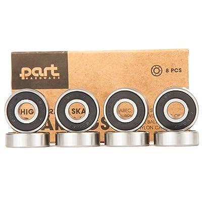Part Abec 7 Bearings