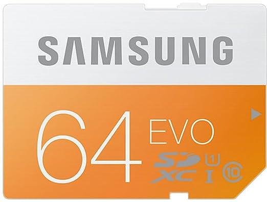 230 opinioni per Samsung MB-Sp64D/AMZ scheda di memoria 64 GB