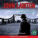 The Unfortunate Englishman Audiobook by John Lawton Narrated by Lewis Hancock