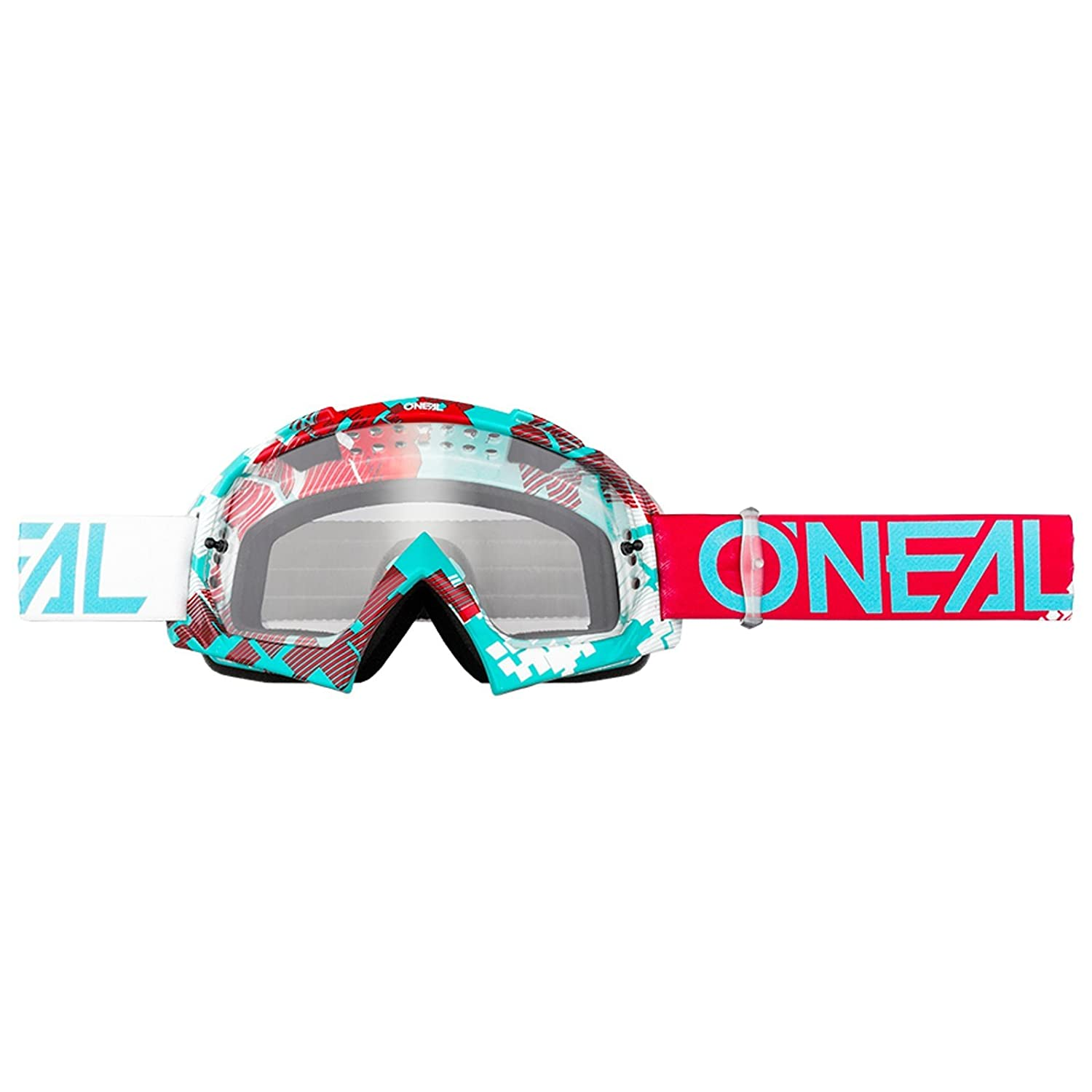 ONeal Oneal 6024-301O Brille M Schwarz