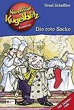 Kommissar Kugelblitz, Band 01: Die rote Socke