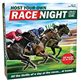 Cheatwell Kids 'Host Your Own - Race Night' Dvd Game