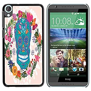 Dragon Case - FOR HTC Desire 820 - losers don't want to do - Caja protectora de pl??stico duro de la cubierta Dise?¡Ào Slim Fit