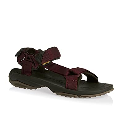 81ed739ced24 Teva Men s Terra Fi Lite Sandal  Amazon.co.uk  Shoes   Bags