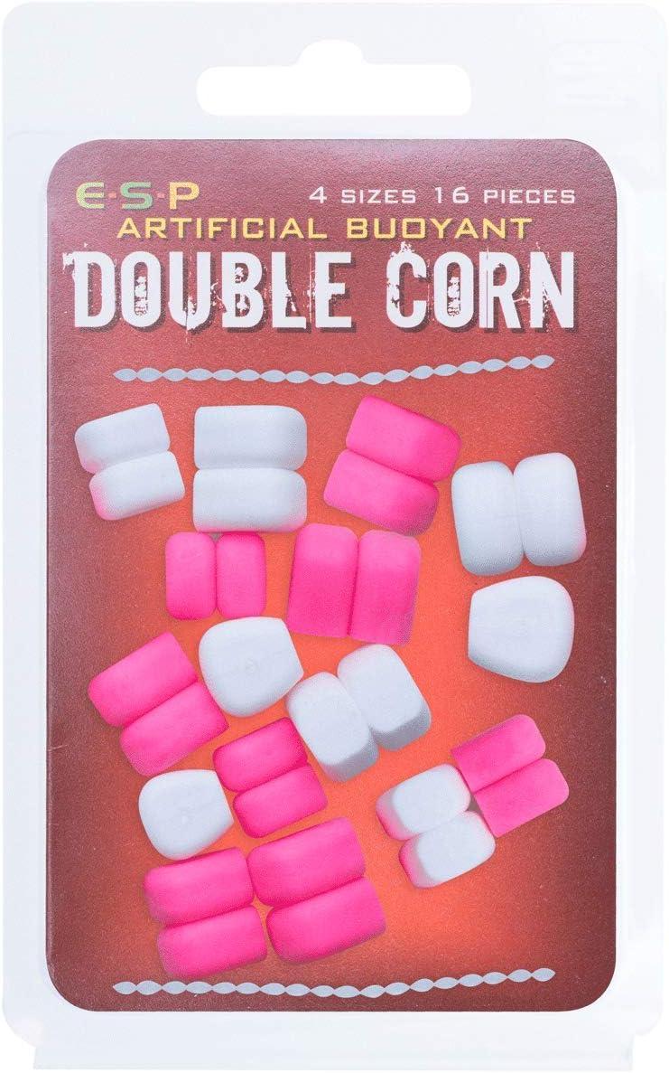 ESP Bouillettes flottantes Double Corn