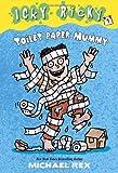 Toilet Paper Mummy, Michael Rex, 0307931676