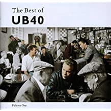 Best of UB40, Vol. 1