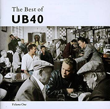 The Best of Ub40-Vol 1