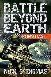 Battle Beyond Earth: Survival