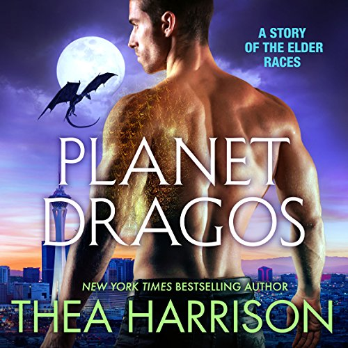 Planet Dragos: A Novella of the Elder Races
