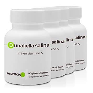 VITAMINA A (RETINOL) | OFERTA 3+1 GRATIS | 16 mg / 240 cápsulas ...