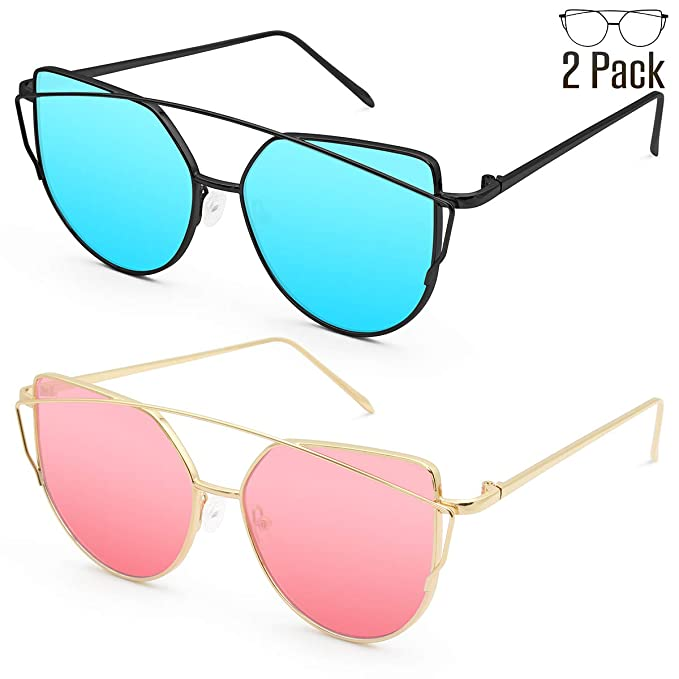 c457c7a4bf9 Amazon.com  Livhò Sunglasses for Women