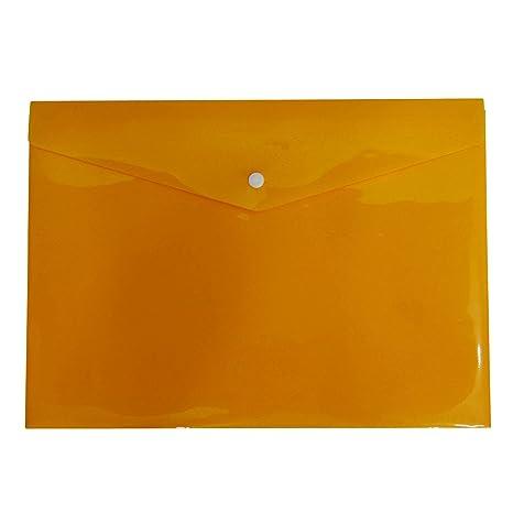 Amazon.com: Tamaño Folio A4 Archivos de archivo Plástico ...