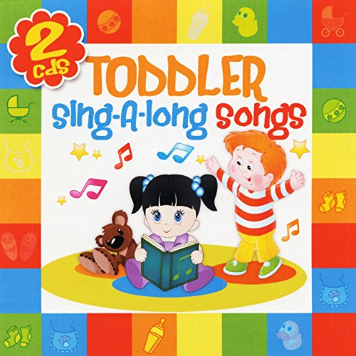 Price comparison product image Toddler Sing-A-Long Songs