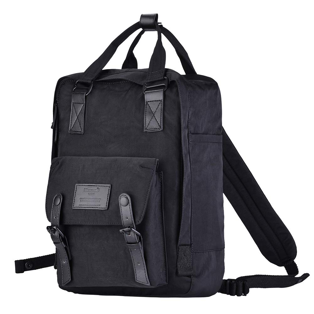 Galleon - Himawari Backpack Waterproof School Backpack 17.7