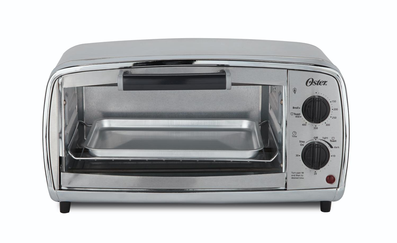 Top Rated Toaster Ovens Read Best User Reviews At Top