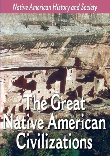 Native-American History & Cultural Series Film Cover
