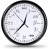 getDigital - Orologio matematica