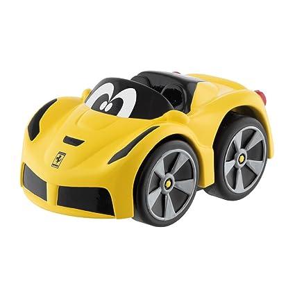 Chicco 00009495000000 Turbo Touch Cabrio Ferrari Mini Macchine da Corsa