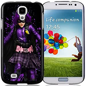 Beautiful Custom Designed Cover Case For Samsung Galaxy S4 I9500 i337 M919 i545 r970 l720 With Kick AS4 2 Girl Phone Case
