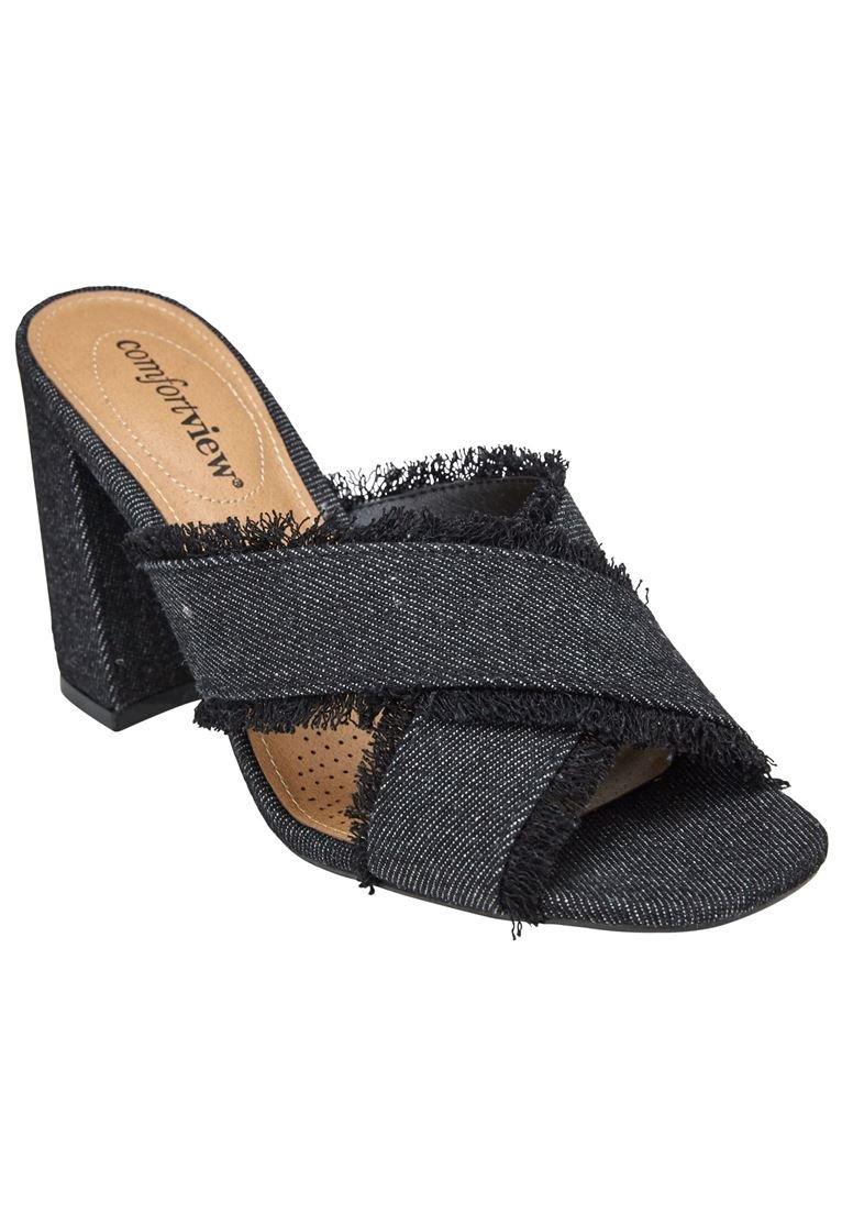Comfortview Salma Sandals