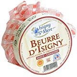French Normandy Butter, Unsalted, AOC - 4 pcs. x 8.8 oz pack