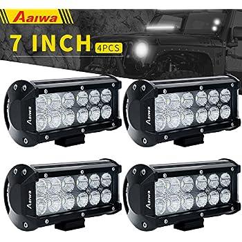 New 6 Led Light Bar Amazon