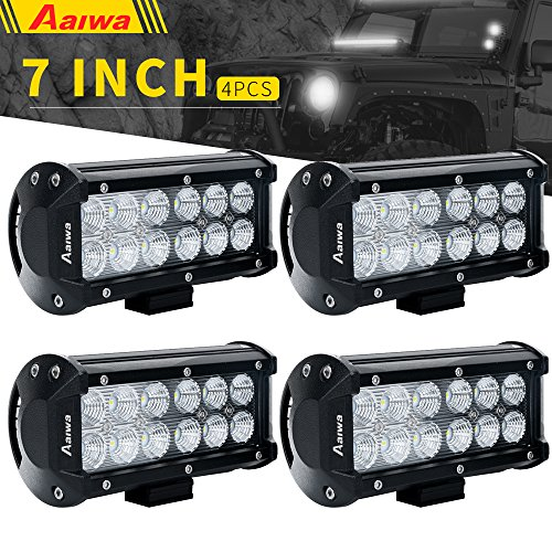 36 Watt Led Flood Light - 2