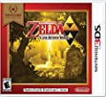Nintendo Selects: The Legend of Zelda: A Link Between Worlds - 3DS by Nintendo