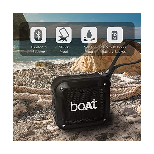 The features and performance of the Boat stone 200 is cover in this article.