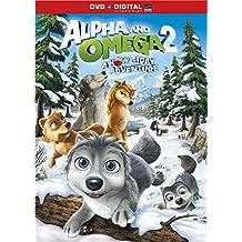 Alpha & Omega 2: A Howl-iday Adventure