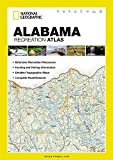 Alabama Recreation Atlas (National Geographic Recreation Atlas)