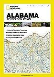 Alabama Recreation Atlas (National Geographic Recreation Atlas)